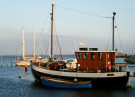 Hiddensee Boot